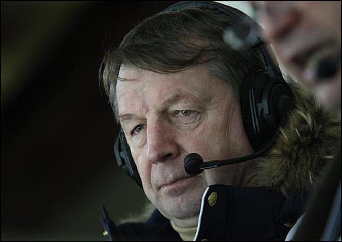 Cергей Гимаев