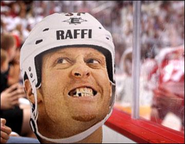 "22 апреля 2012 года. Глендейл. Плей-офф НХЛ. 1/8 финала. ""Финикс Койотс"" — ""Чикаго Блэкхоукс"" — 1:2 (ОТ)"