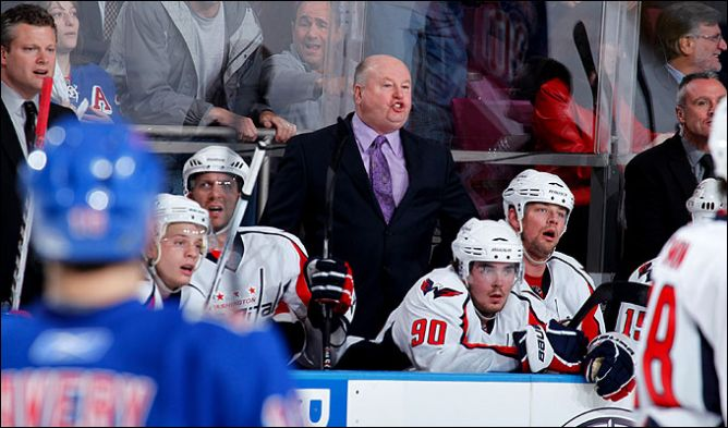 "21 апреля 2011. Нью-Йорк. Плей-офф НХЛ. 1/8 финала. ""Нью-Йорк Рейнджерс"" — ""Вашингтон Кэпиталз"" — 3:4."