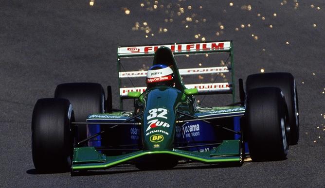 Гран-при Бельгии-1991