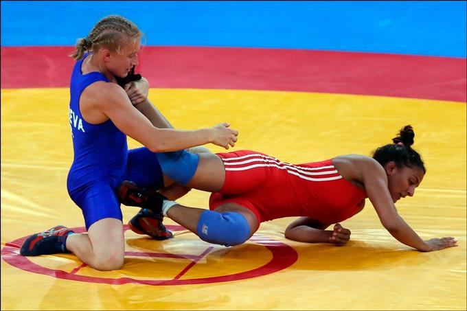 Татьяна Лазарева не оправдала доверия тренерского совета