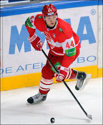 Евгений Кулик: Жердев поддерживает со всеми хорошие отношения, но видно, что ему нужно время для полноценного возвращения в хоккей