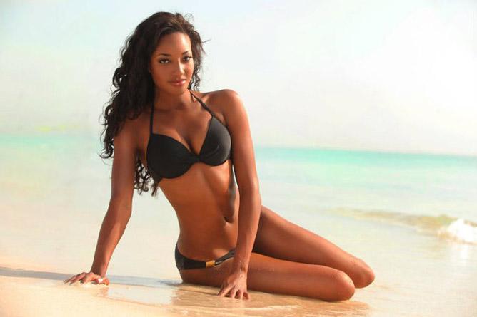 Мисс Багамы 2011