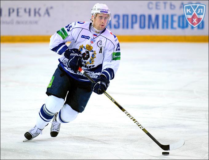 Игорь Игнатушкин