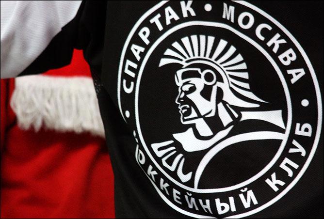 Спартак. Сезон 2009/10 - 02