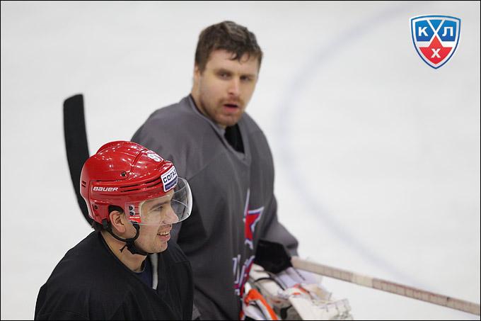 Илья Зубов и Илья Брызгалов