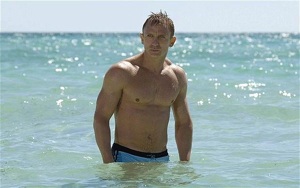 Пляж в Нассау — один из лучших кинопляжей