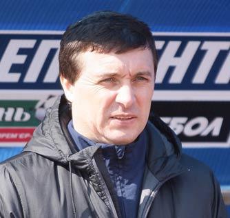 Игорь Леонов может уступить своё место Николаю Павлову