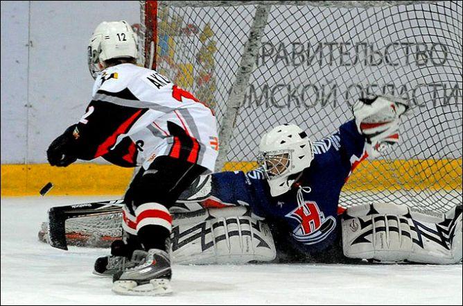 """Настоящий """"Трактор"""" устроил настоящую выволочку настоящей """"Сибири""""…"""