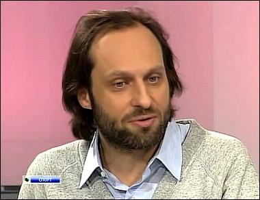 Дмитрий Фёдоров
