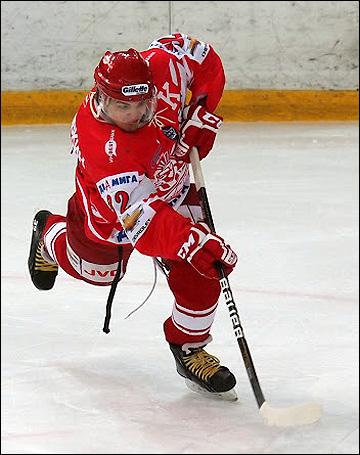 Артём Пуголовкин