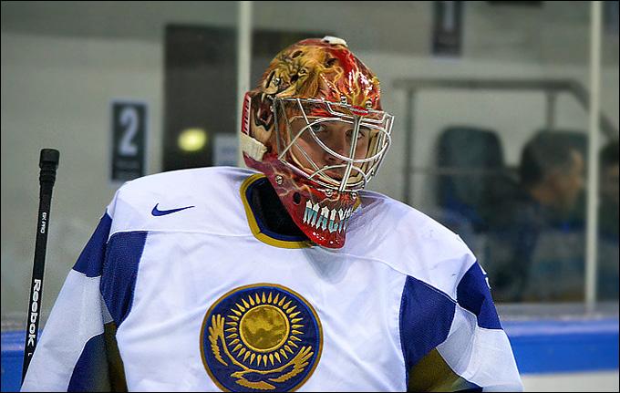 Дмитрий Мальгин в сборной Казахстана