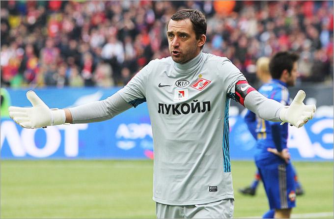 Андрей Дикань