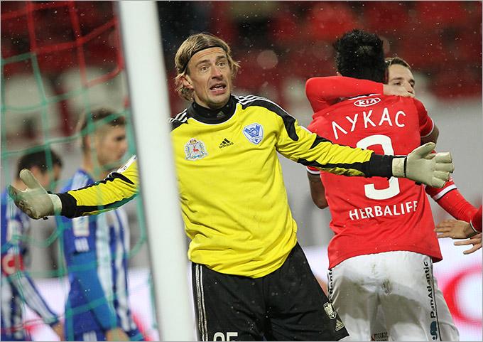 Сергей Парейко