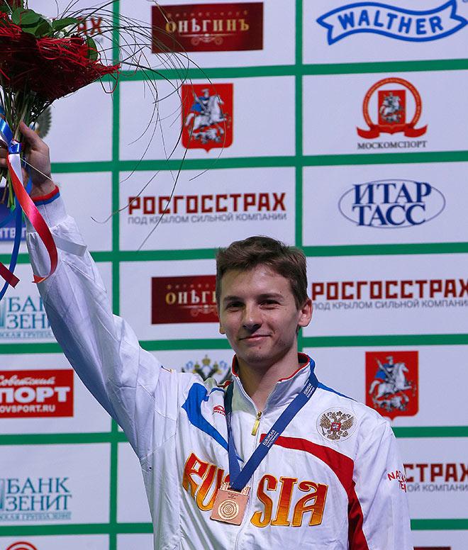 Назар Лугинец