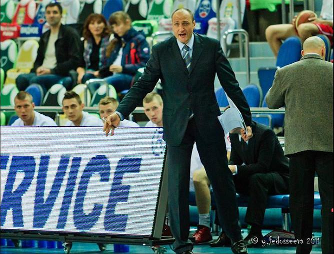 Михаил Соловьёв
