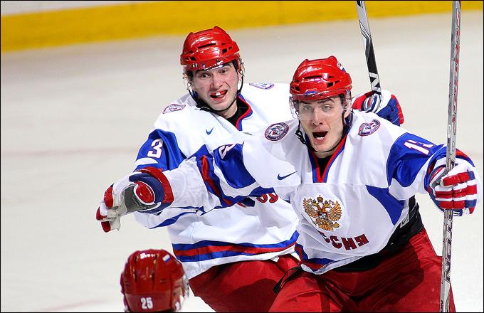 """""""Сокрушитель Баффало"""" Никита Пивцакин (слева)"""