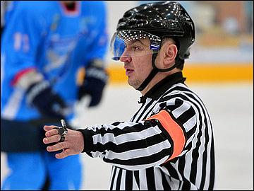 Антонов: Сначала я занимался хоккеем. Как и положено