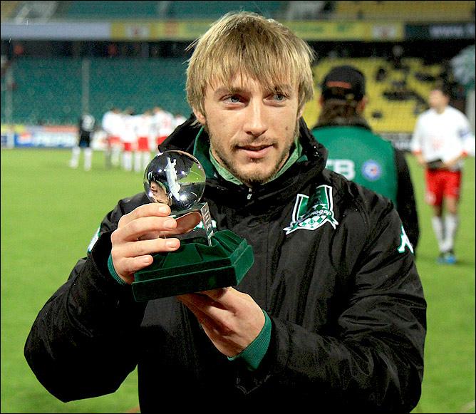 Владимир Татарчук