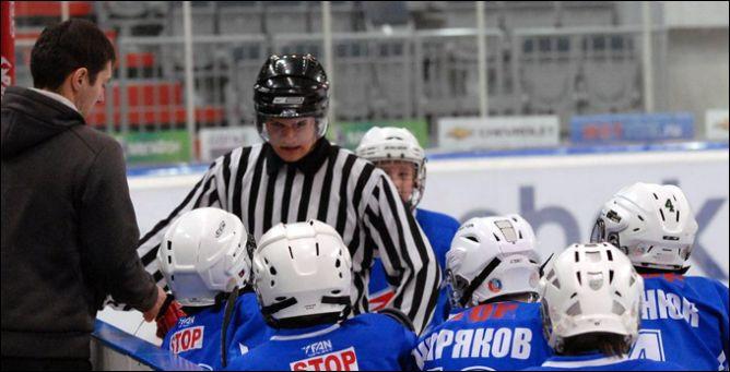 Олег Таубер и его команда