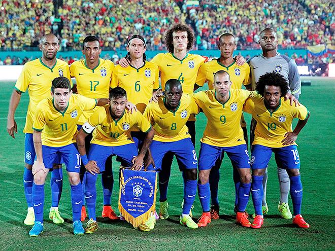 За сборную Бразилии может играть КарвальО, а КарвальЮ — за сборную Португалии