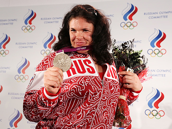 Олимпийская награда Пищальниковой, которую обещали отобрать ещё до её завоевания
