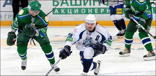 Андрей Михалёв