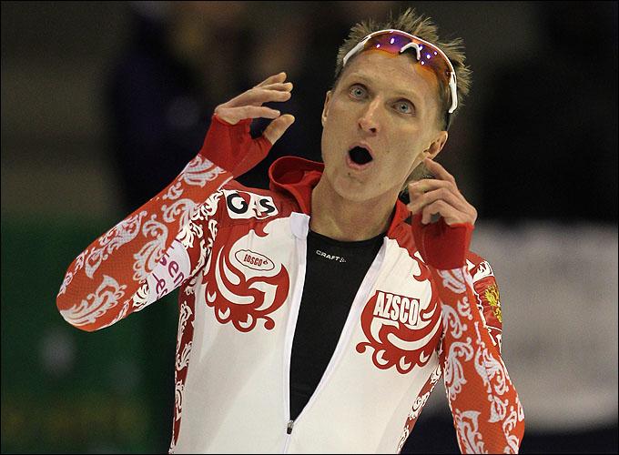Иван Скобрев – лидер и главная надежда сборной России в Сочи