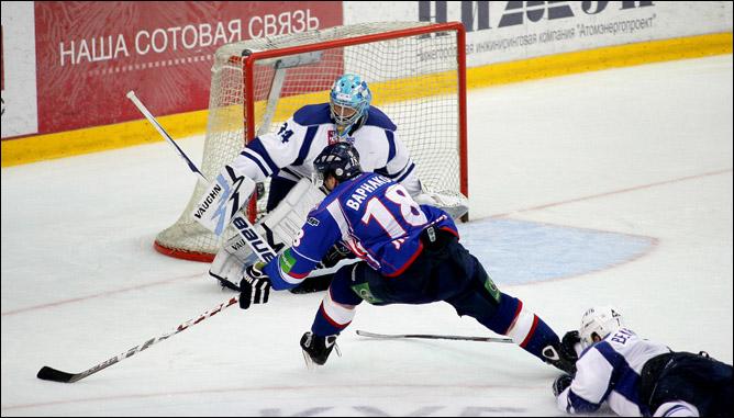 Михаил Варнаков-младший. Фото 01.