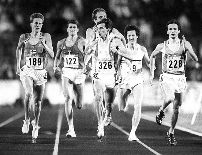 Великий британец Себастьян Коу хочет стать президентом IAAF