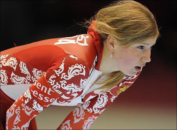 Ольга Фаткулина – настоящее и будущее российских коньков