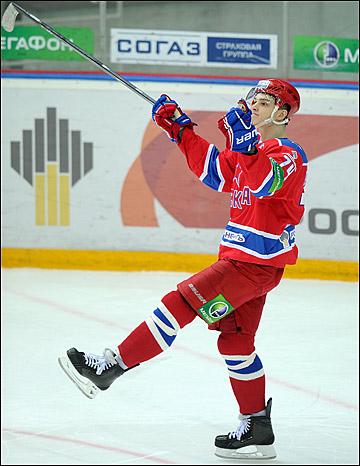 Вся надежда на Николая Прохоркина