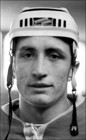 Александр Якушев. 1967 год