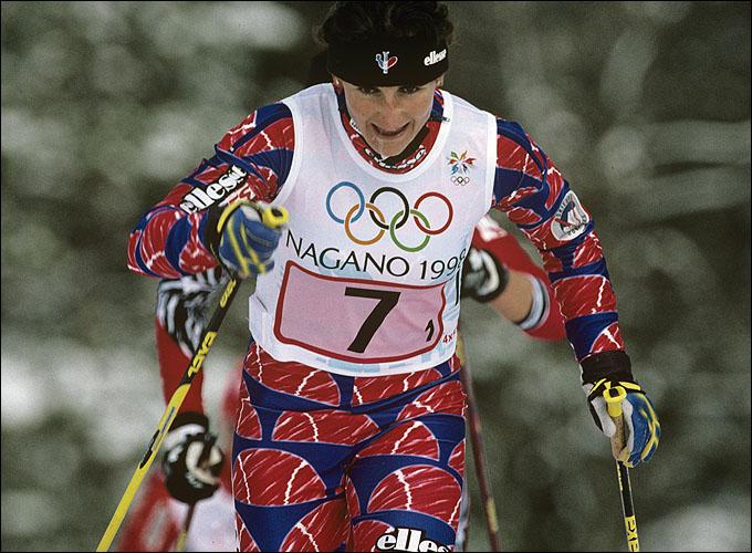 Президент ФЛГР отлично знает, как побеждать на олимпийской лыжне
