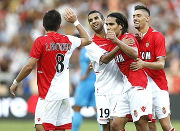 У болельщиков есть шанс наконец увидеть в полном составе звёздную тройку Фалькао — Моутиньо — Родригес