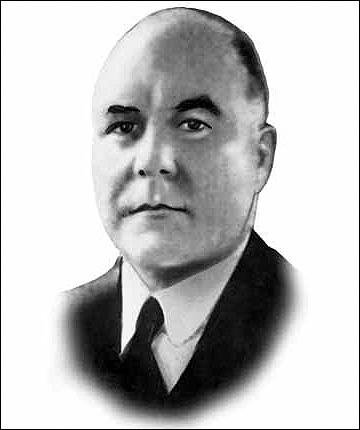 Джеймс Э. Норрис