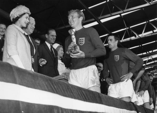 Для сборной Англии домашний Кубок мира стал лучшим в истории