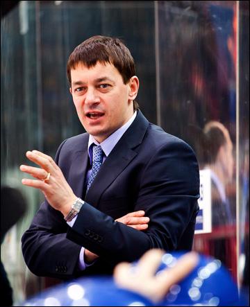 Андрей Тарасенко: В наше время молодые парни, как только подумают, что чего-то достигли, останавливаются…