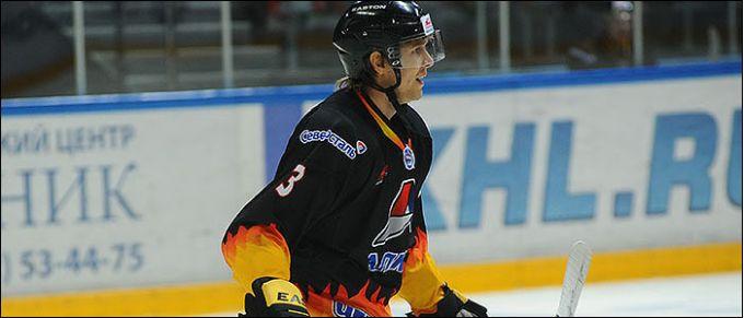 Кирилл Свиязов