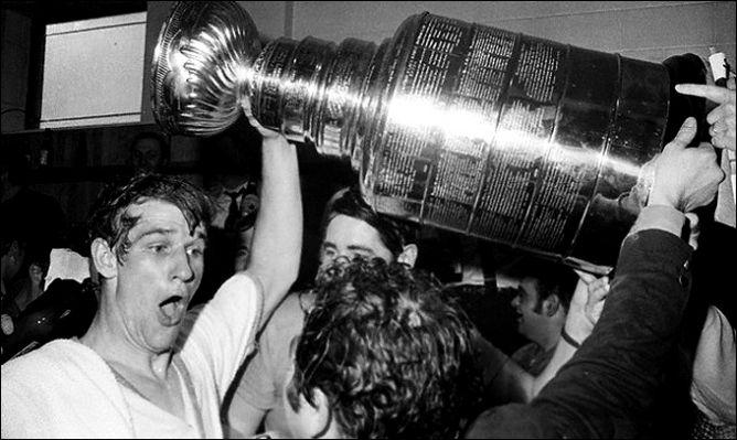История Кубка Стэнли. Часть 78. 1969-1970. После 4-го финального матча.