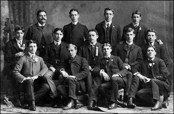"""Монреаль-ААА"". Фото 1898 года"