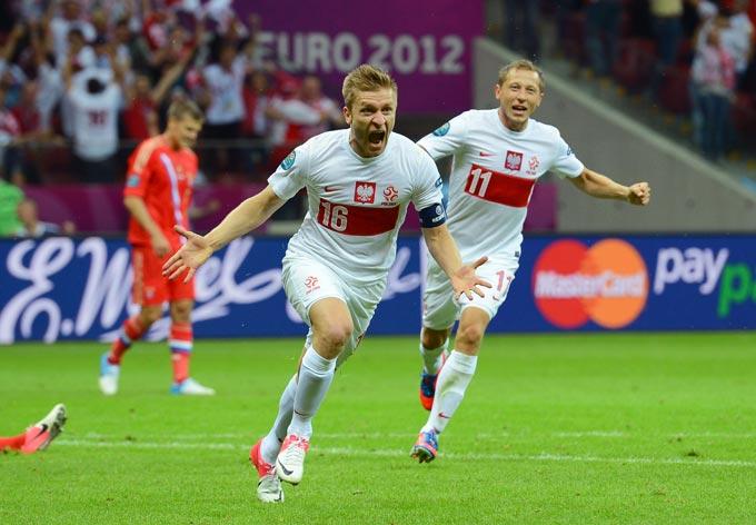 Якуб Блащиковски сравнивает счёт