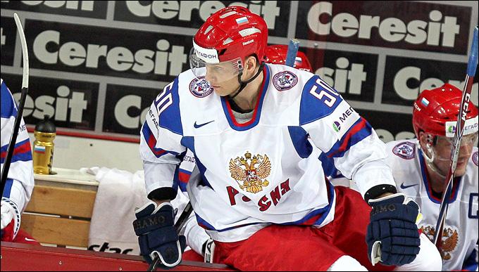 Сергей Соин