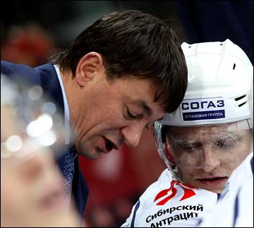 Андрей Тарасенко: Было бы желание совершенствоваться, сама жизнь учит этому.