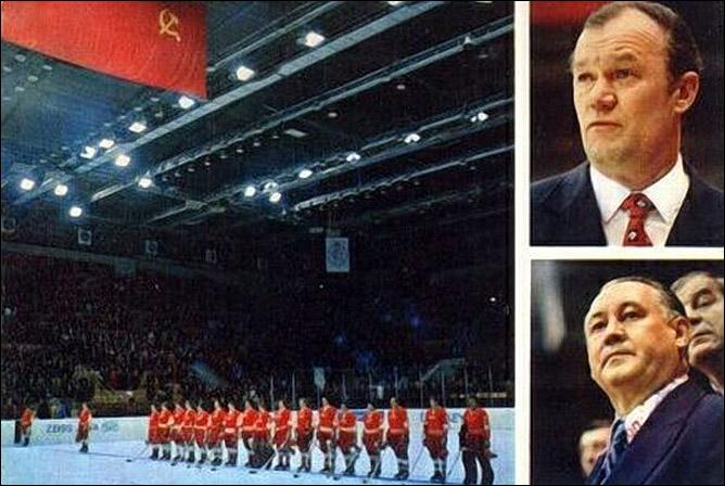 Борис Кулагин в сборной СССР