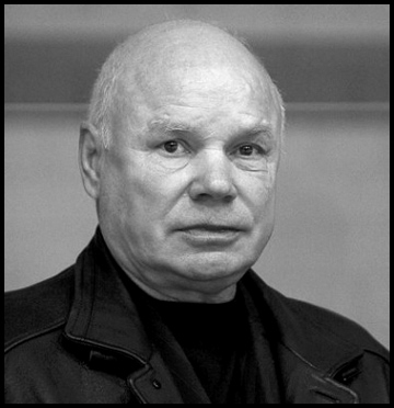 Сергей Алексеевич Николаев. 27 января 1946 — 15 марта 2013