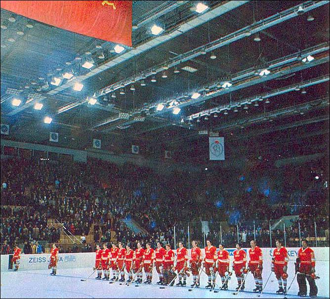 Чемпионат мира-1978. Решающий матч. СССР – Чехословакия – 3:1