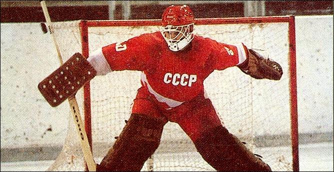 Олимпийские игры-1976. Решающий матч. СССР – Чехословакия – 4:3