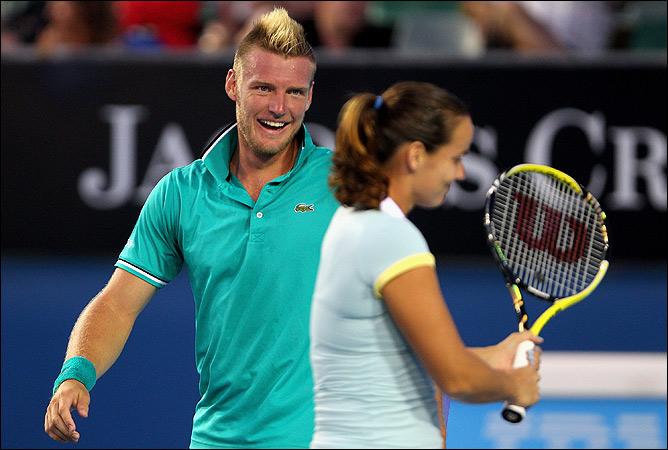 Одной теннисной парой стало меньше