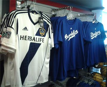 Большая редкость в магазинах Лос-Анджелеса